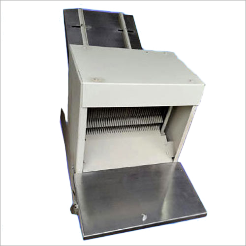 Commercial Bakery Slicing Machine