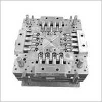 CPVC Fitting Moulds