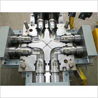 RPVC Fitting Moulds