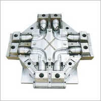 RPVC Pipe Fitting Moulds