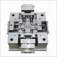 UPVC Fitting Moulds