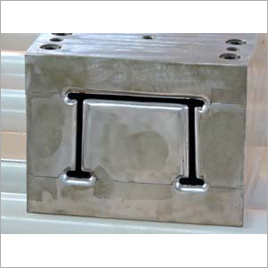 Fiber Glass Pultrusion Moulds