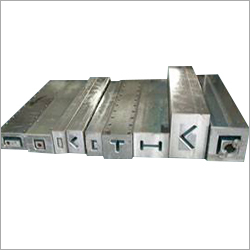 Pultrusion Moulds