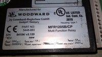 WOODWARD HMI 5448-883 NEW
