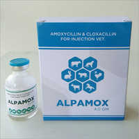 Alpomax 4.0 GM