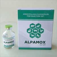 3.0 GM Alpamox
