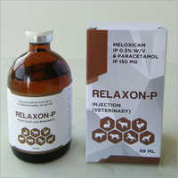Relaxon P Injection