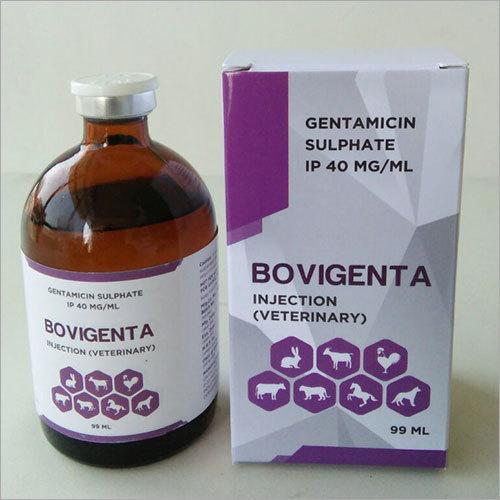Bovigenta Veterinary Injection