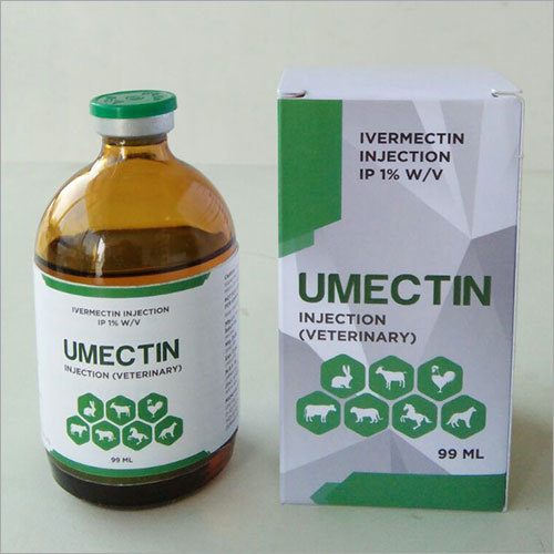 Umectin Injection