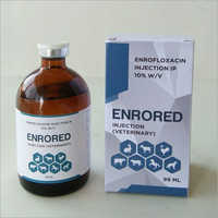 Enrored Injection