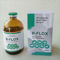 B-Flox Injection
