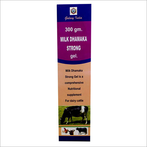 Milk Dhamaka Strong Gel