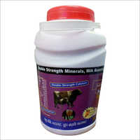 Double Strength Minerals