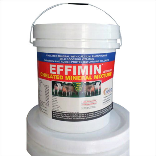 Effimin Chelated Mineral Mixture
