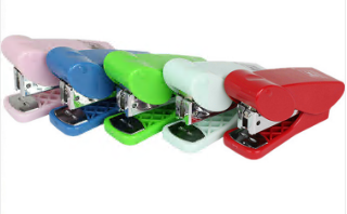 Portable Stapler-China office manufactory- HS120-10 | HUISHENG