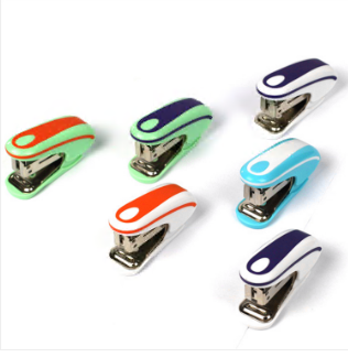Mini staplers bulk manufacturer-HS123 | HUISHENG
