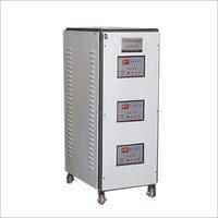 Digital Servo Voltage Stabilizers