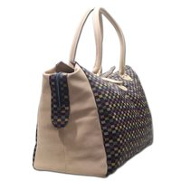 Cotton Duffle Bag