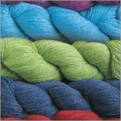 Knitting Woolen Yarn