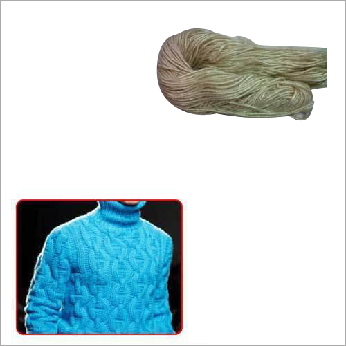 Woolen Sweater Yarn