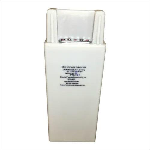 High voltage capacitor 100kV 0.08uF 80nF, 0.08MFD Condensador