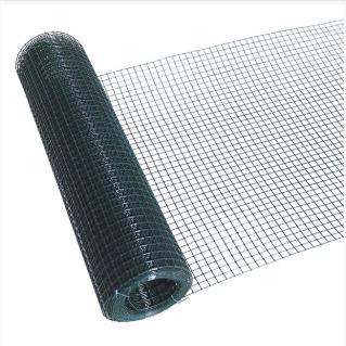 PVC welded wire mesh welded wire mesh