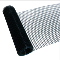 PVC welded wire mesh welded wire mesh