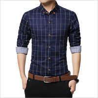 Mens Casual Wear Shirt