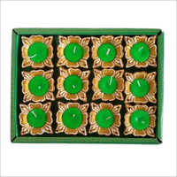 Decorative Candle Diya