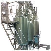Cream/Gel/Toothpaste Processing Plant & Machine