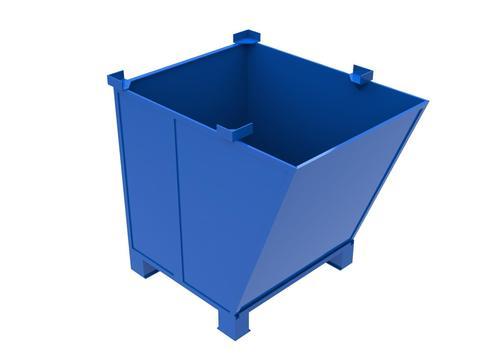 MS Scrap bins