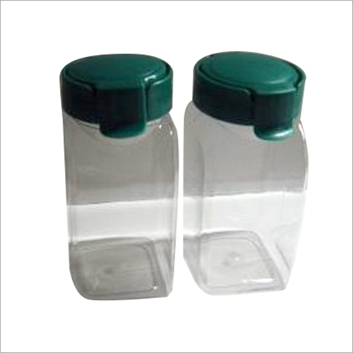 Plastic Dry Fruit Container Set