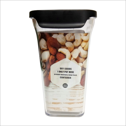 Dry Fruits Air Tight Container