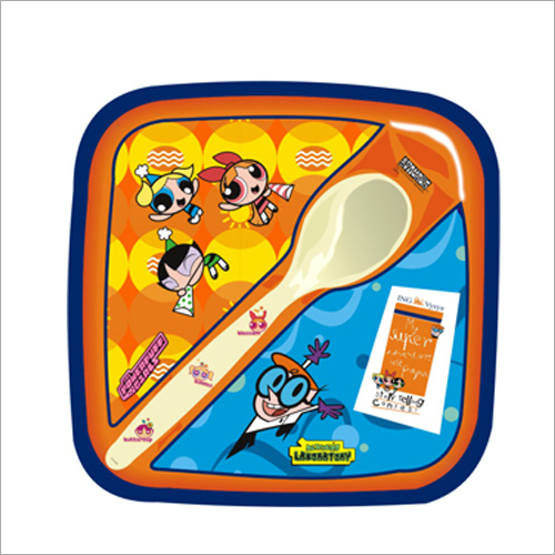 Spoon Lunch Box