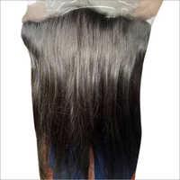 Frontals Human Hair