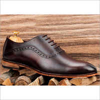 Mens Fancy Leather Formal Shoes