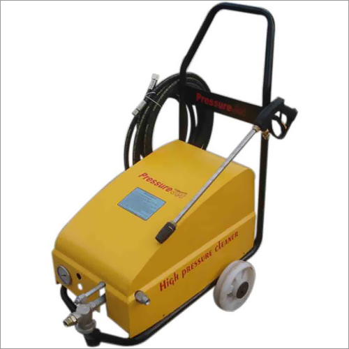 High Pressure moveable Water Jet Cleaner
