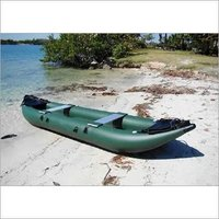 360 inflatable kayak military color