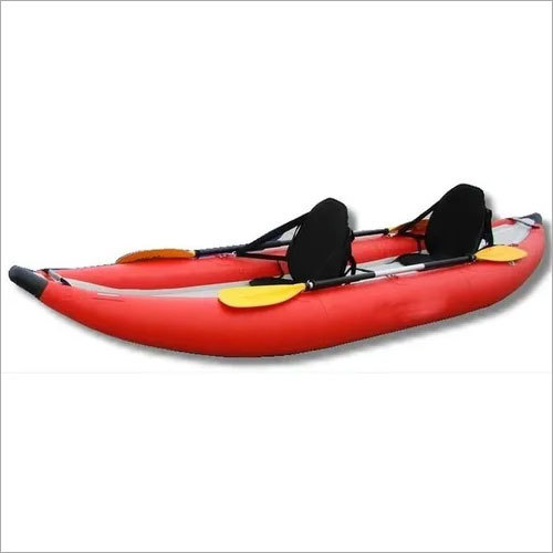 Kayak Inflatable Boat 370