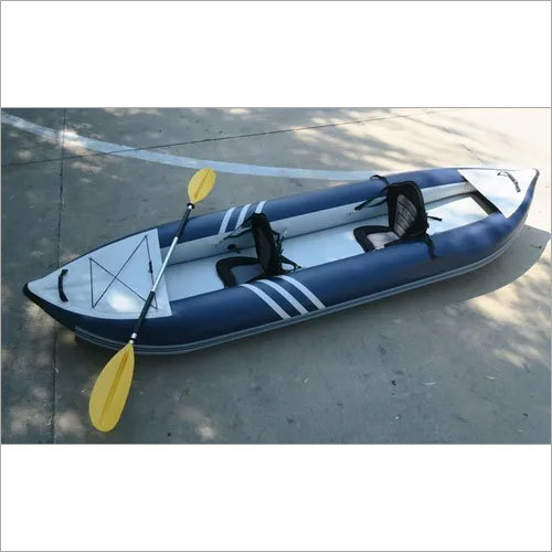 400 Inflatable kayak  Boat