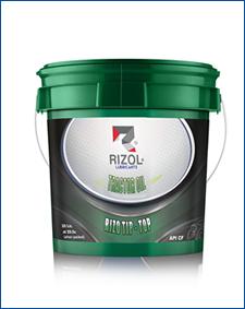 RIZOL TRACTOR OILS