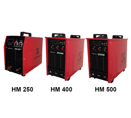 IGBT DC Inverter ARC Welding Machine