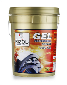 RIZOL GEL PROFESSIONAL