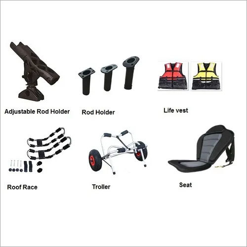 Kayak  Boat accessories