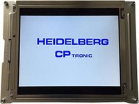 CP Tronic Display