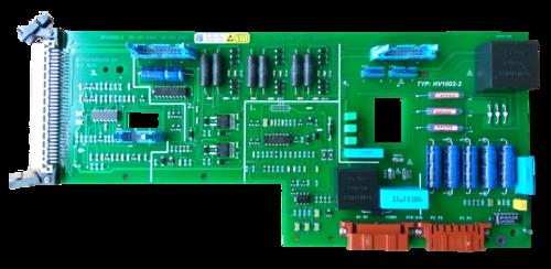 SVT Main Power Board