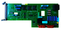 SVT Main Power Board