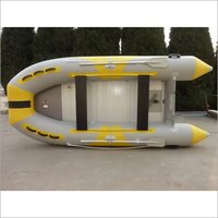 430V Inflatable Rubber Boat
