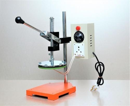 ALUMINIUM FOIL SEALING MACHINE