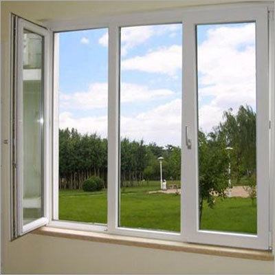 UPVC Glass Windows